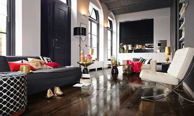 Maintaining Your Parquet Floor