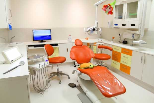Professional Dental Clinic Design