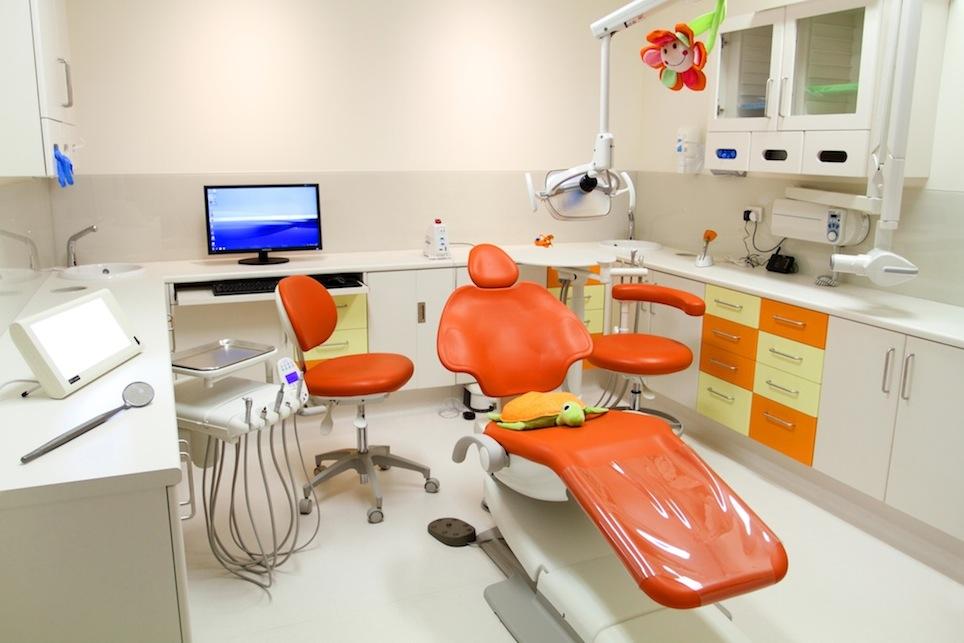 Professional Dental Clinic Design