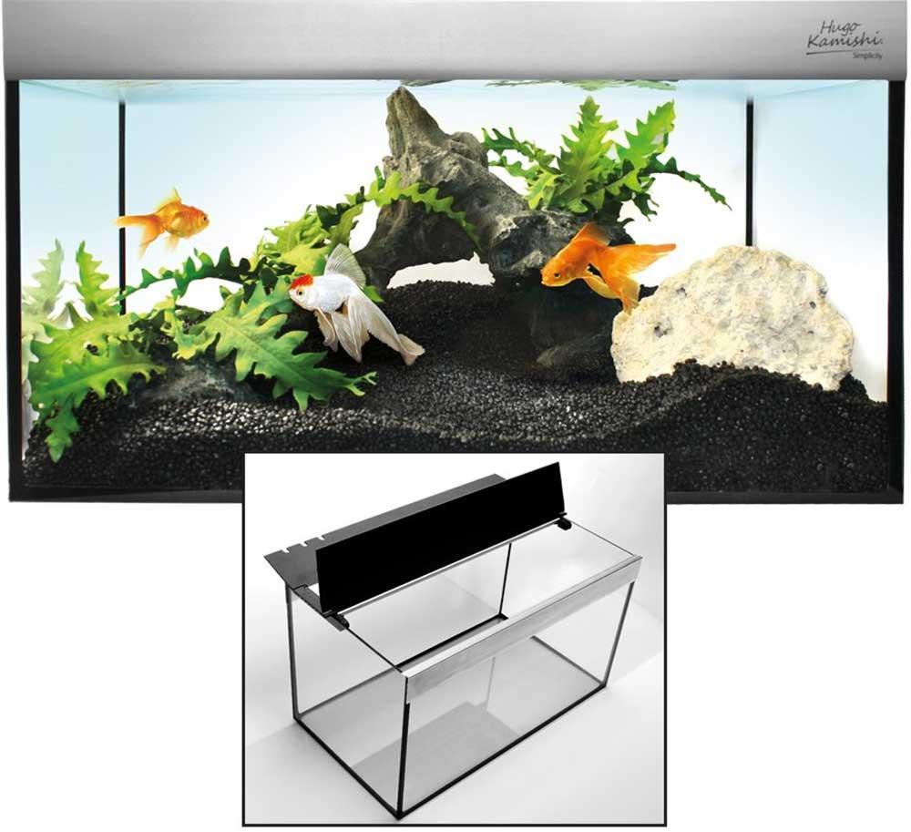 Simplicity Aquarium Cabinets