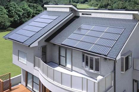 Solar Panels Increase Value