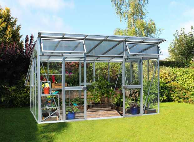 Vitavia Aphrodite Greenhouse