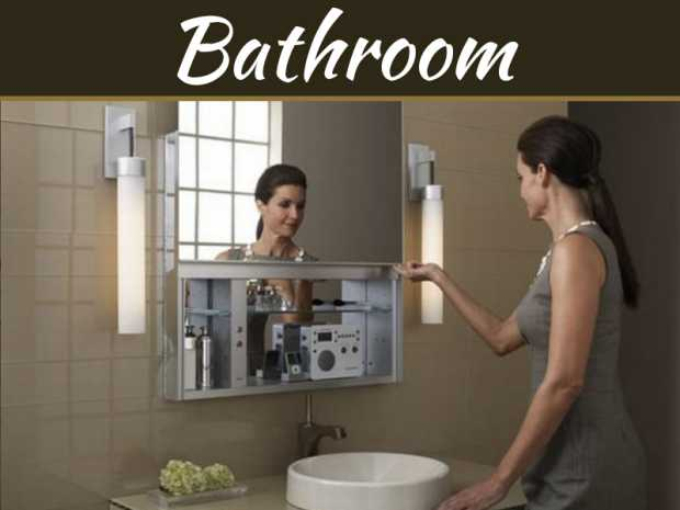 All You Need To Know About Bathroom Mirrors