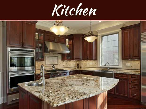 All You Need To Know About Improving Kitchens With New Design