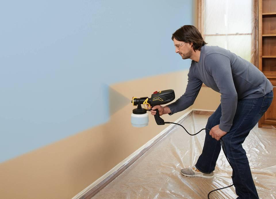 Best Way To Paint Floors