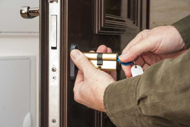 Certified Locksmith Services