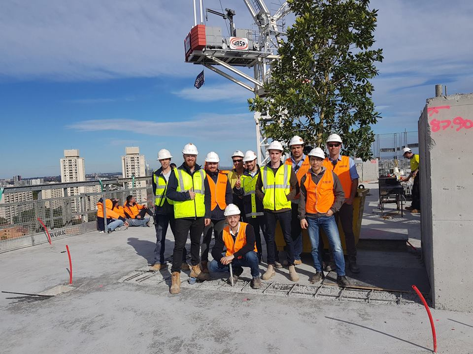 Construction Surveyors