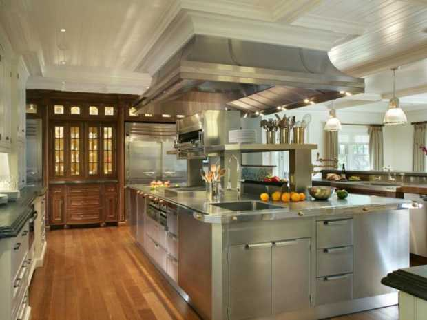 Build the Perfect Kitchen