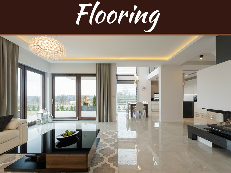 Floor Polishing: Perfect Shine For Smooth And Sparkling Surfaces