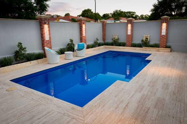 Melbourne Pools