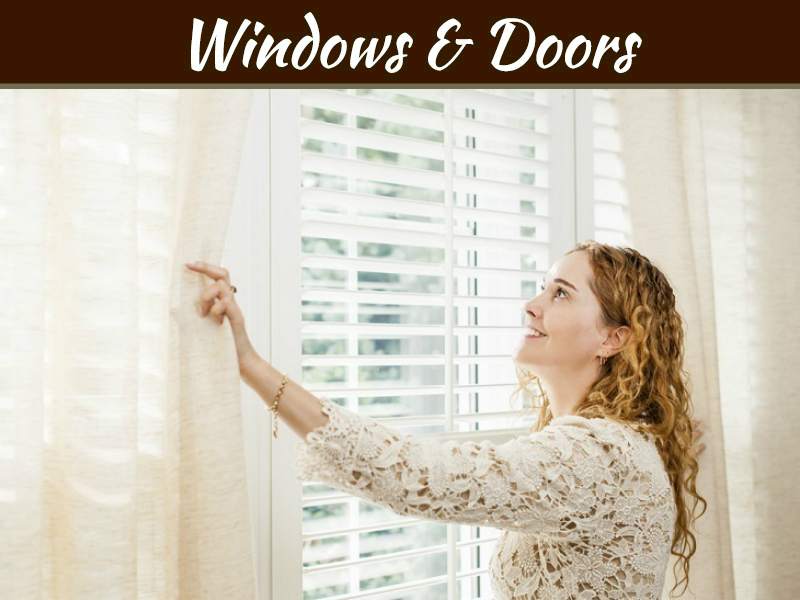 Tips To Help You End Up With Perfect Blinds For Your Home