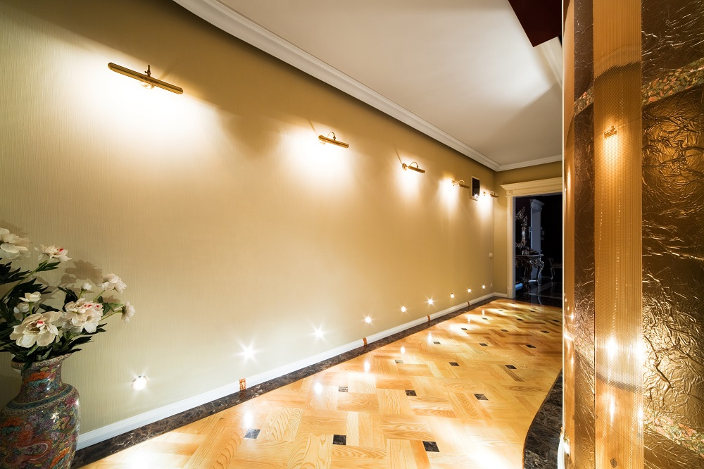 Parquet Flooring Styles