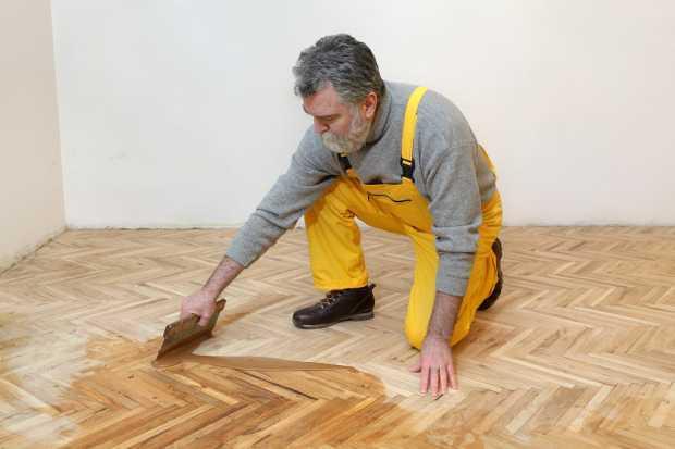 Upgrade Your Flooring