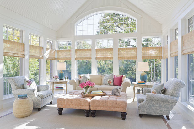 Perfect Sunroom