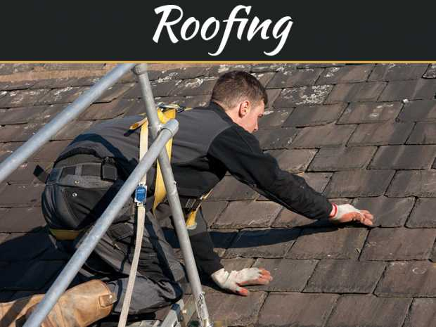 Important Things To Consider In Roof Repairs