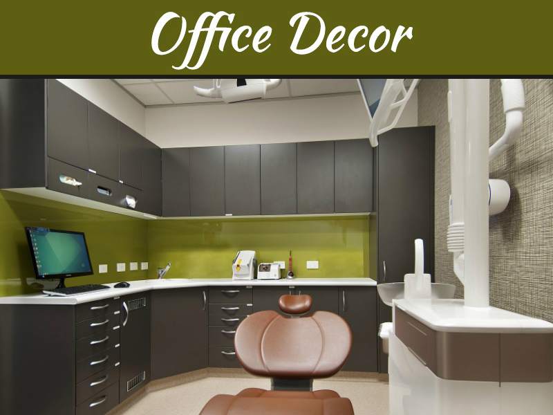 Secrets For A Great Dental Clinic Design