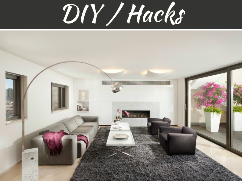 Simple DIY Projects That Are Affordable And Convenience
