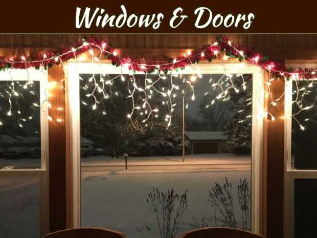 What Is A Picture Window And How Do You Decorate It?