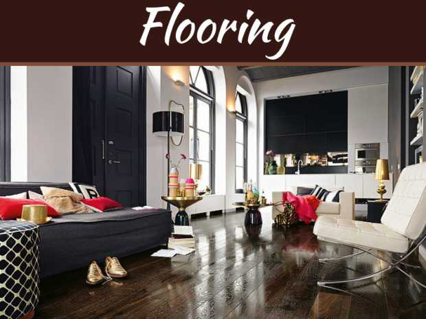 What's The Big Deal About Parquet Flooring?