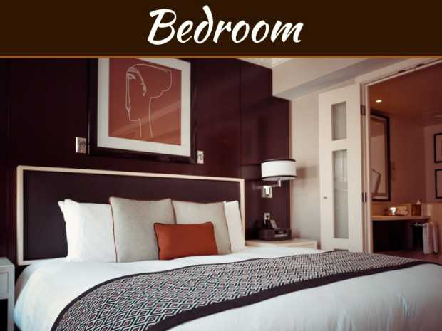 You Ought To Know: 7 Incredible Tricks To Organize Your Bedroom In No Time