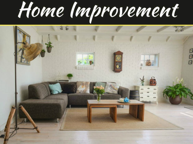Out With The Old, In With The New: How To Modernize Your Home