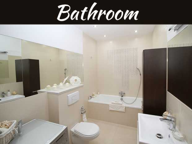 5 Easy Renovations For A More Functional Bathroom