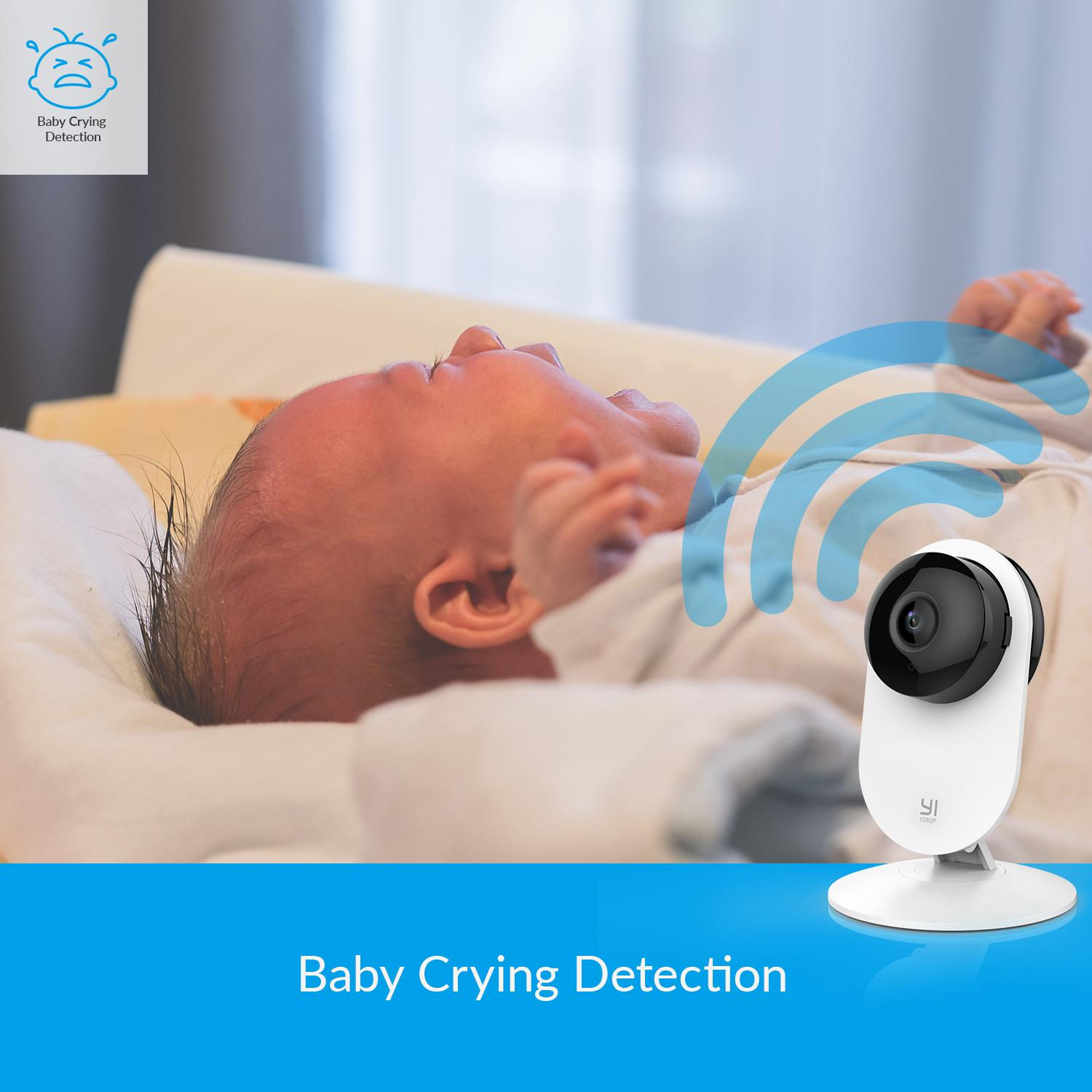 Baby Cry Alert System