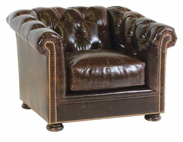 Baja Leather Furniture