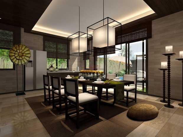Make Your Dining Fine: 8 Design Ideas To Make Your Dining Room Look ...
