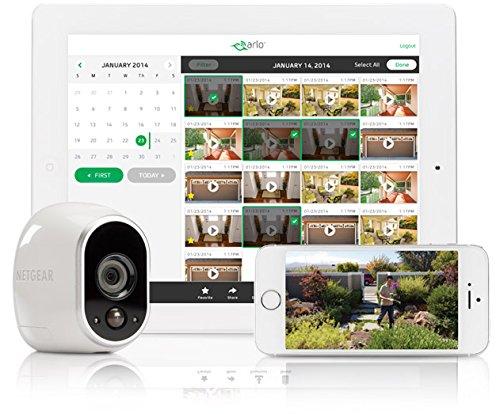HD Night Visions Security Camera