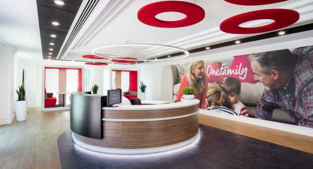 Office Wallpaper Design