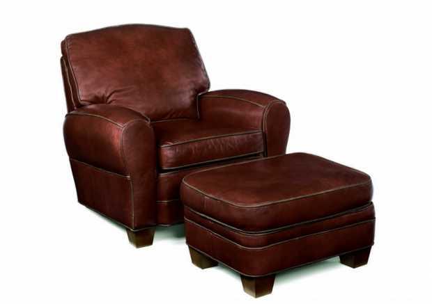 Presidential Leather Sofas