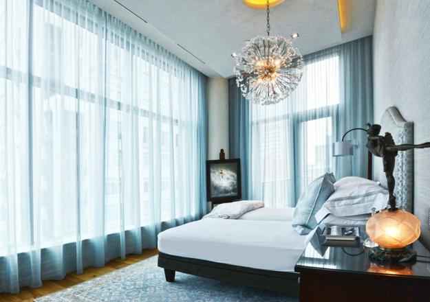 Redesigning your bedroom 5 modern designs to consider - Modern bedroom ceiling designs 2017 ...