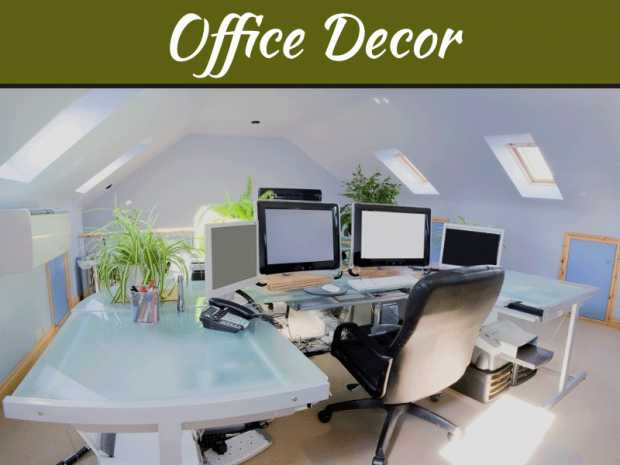 Convert Your Attic Into An Office Space