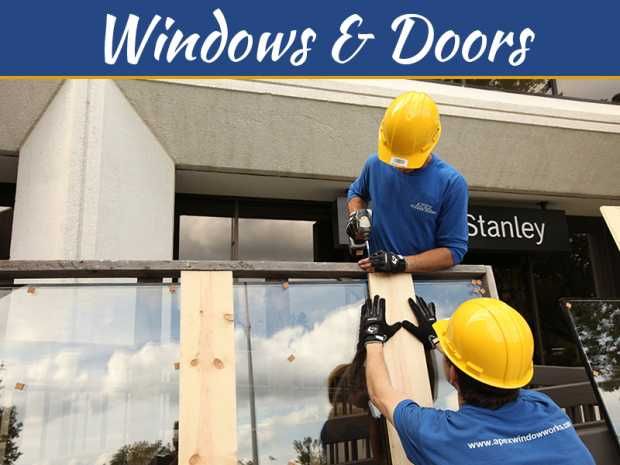 The Benefits Of Double Glazing Frames For Your Windows