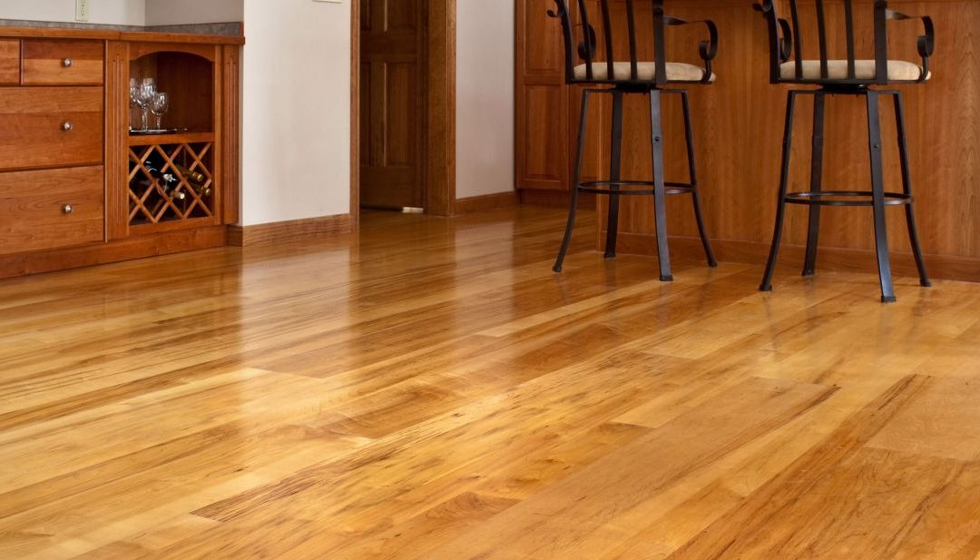 Laminated Floors Advantages