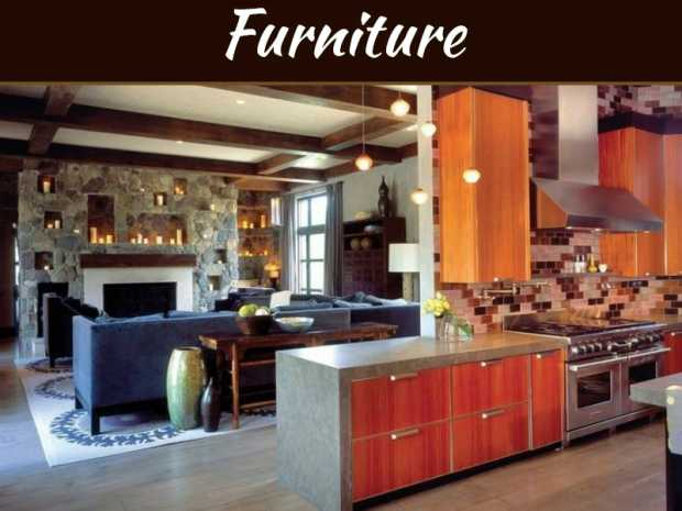 Redesigning Your Home? 4 Rustic Yet Modern Designs For Your House
