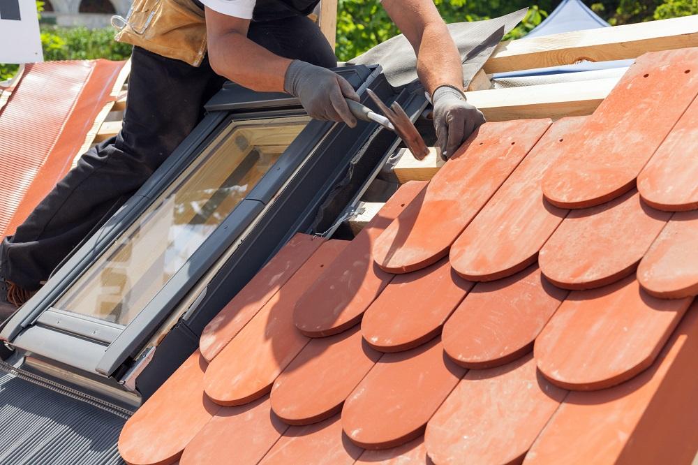 Repair Your Roof