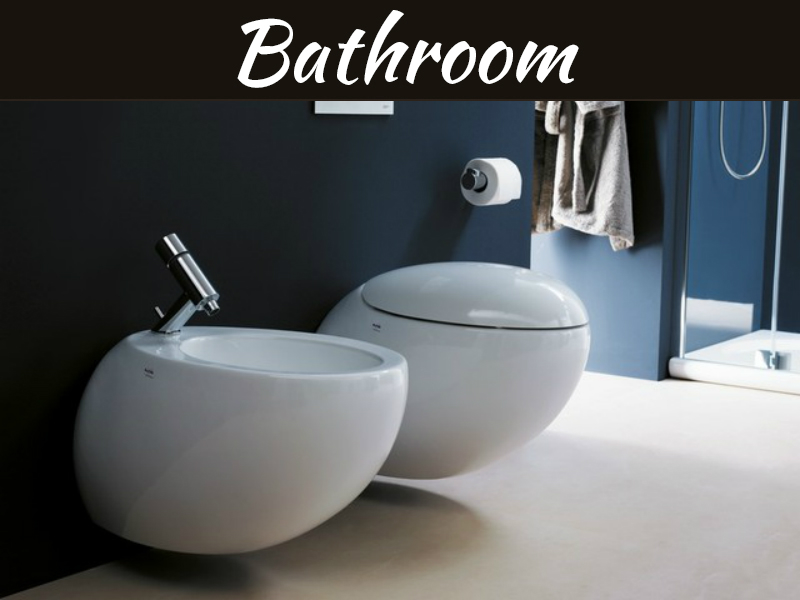 Sensitive Skin Deserves Proper Care: Ditch The Paper And Consider A Bidet For Your Bathroom