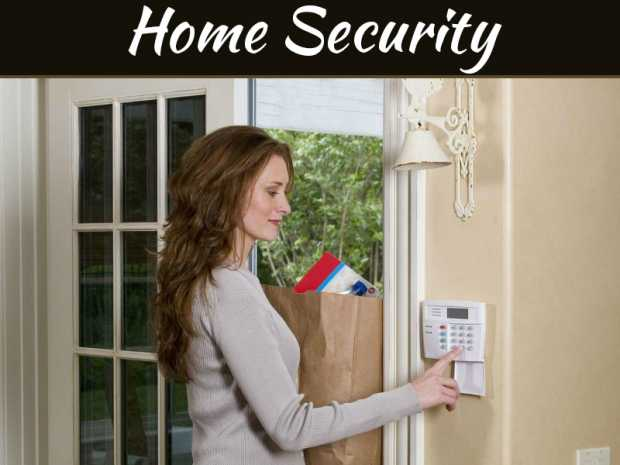 Safe And Secure: Essential Cost-Effective Tips And Tricks For Home Security