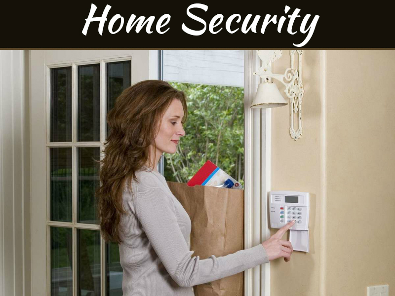 Tips For Security Camera System