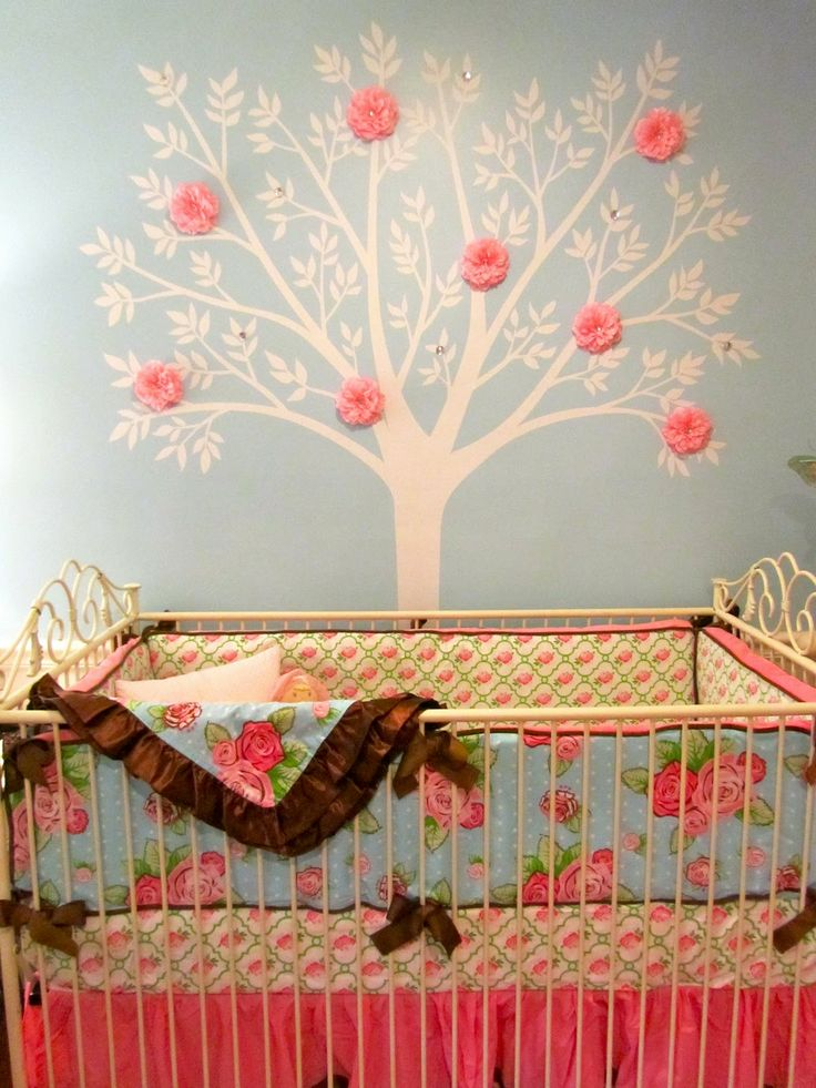6 creative ideas for creating a new babys room on a budget my walls for baby room solutioingenieria Choice Image