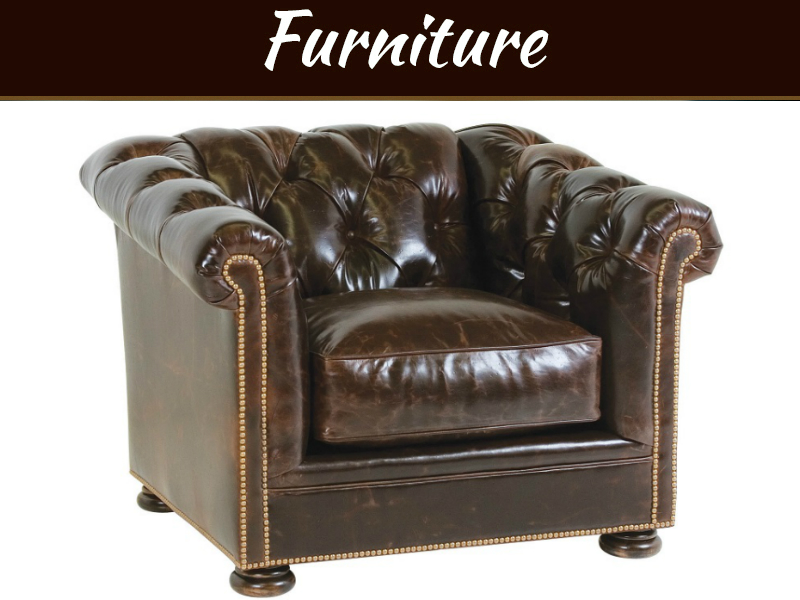 What Are The Top Leather Sofa Brands
