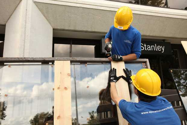 Door And Window Repair Services