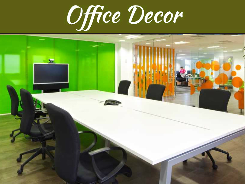 6 Office Design Tips In 2018: How To Create A Great Working Environment