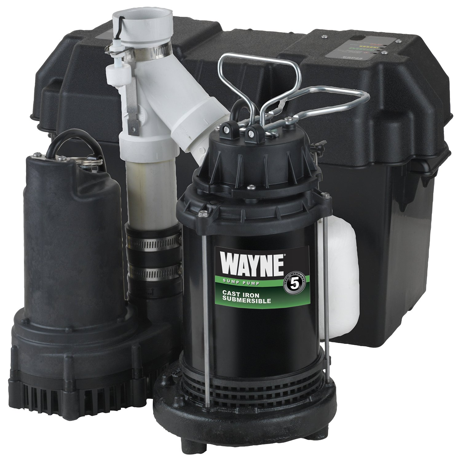 Maintenance For Sump Pump After Every Three Months