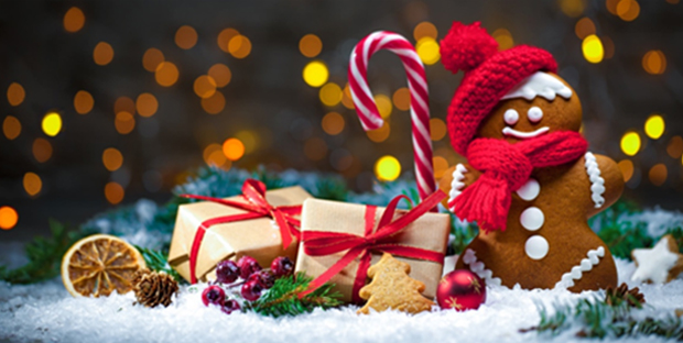 Christmas Theme Decoration