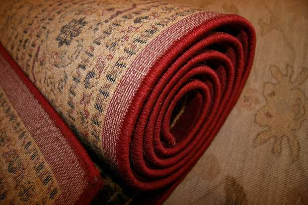 Grip Down Rugs, Mats, and Carpets
