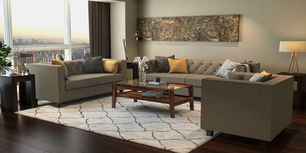 Modern Designed Furniture