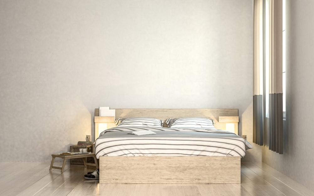 Minimalistic Furniture